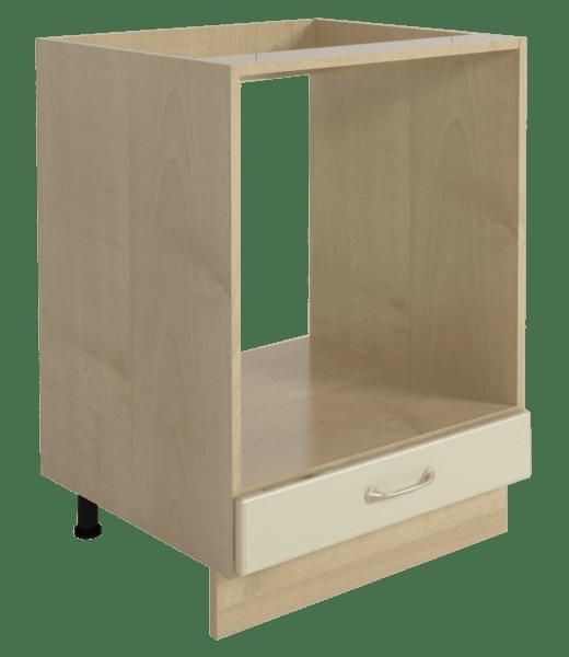 Долен кухненски шкаф H 60x87 за фурна